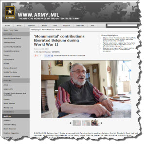 Dr. Paul Delahaye-news