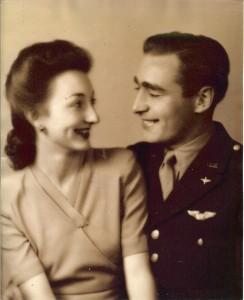 Helen & George Eike