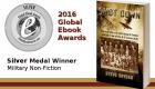 2016 Global eBook Silver Award