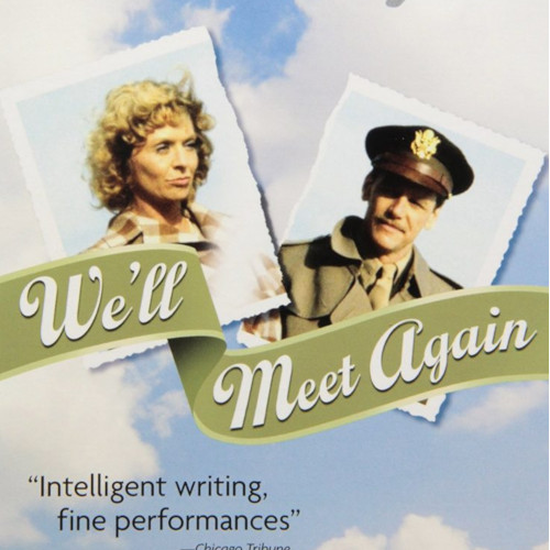 We'll Meet Again TV Series
