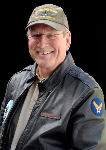 Steve Snyder, Award winning author
