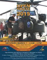2015 Falcon Field Open House