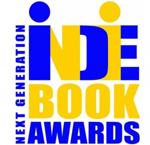 Indie Book Award Winner