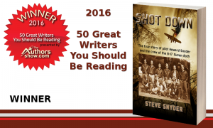 2016 Great Writers You Should Be Reading