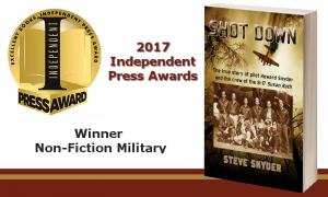 Independent Press Awards