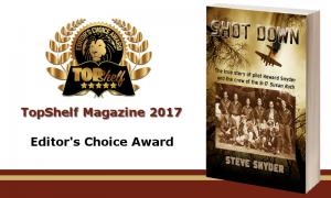 Top Shelf Editor's Choice