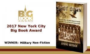 Big City Book Awards