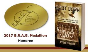 2017 B.R.A.G. Medallion