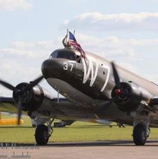 National Warplane Museum